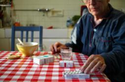 Seniors : respecter les traitements...