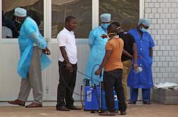 Virus Ebola : l'épidémie a déjà tué 149 personnes en Afrique