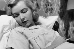 Une méthode pour arrêter de fumer en dormant