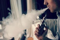 E-cigarette : le vapotage interdit sur les vols transatlantiques
