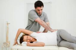 Lombalgie : l'ostéopathie efficace pour réduire les douleurs chroniques