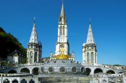 Lourdes : une Italienne reconnue guérie de ses crises d'hypertension
