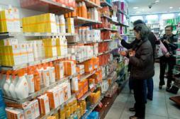 Médicament : la France isolée avec le monopole des pharmacies