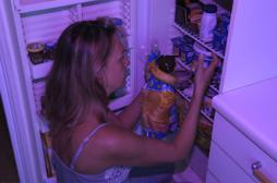 Anorexie, boulimie : les chercheurs sur la piste d'une protéine