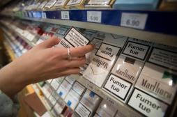 Cigarettes : l'impact des paquets neutres sur la consommation