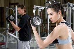 Soulever des poids aide à lutter contre le diabète de type 2