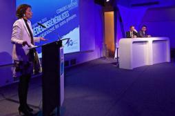 Marisol Touraine appelle les généralistes à la révolution des soins