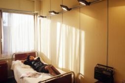 Soleil : un bon remède contre le suicide