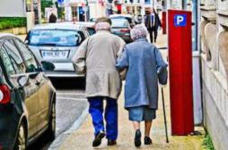 Personnes âgées : 2h30 d'exercice physique par semaine améliore l'autonomie
