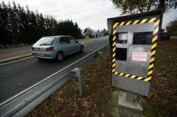 Mortalité au volant : les radars plus efficaces à court terme