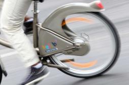 Les bénéfices du vélo ne sont pas...