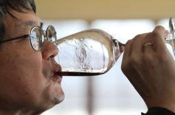 Le vin rouge efficace dans la chasse aux caries