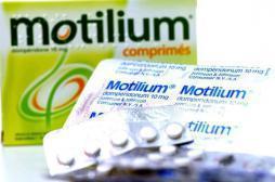 Le Motilium déconseillé face aux risques de mort subite