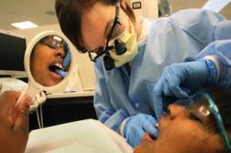 Des élus écologistes en guerre contre le mercure dentaire