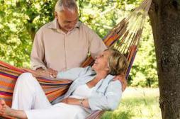 Seniors :la vie sociale est bénéfique pour leur santé