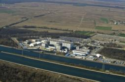 Les traces de plutonium retrouvées dans la Seine sont sans danger