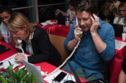 Le Téléthon 2013 ne connaît pas la crise