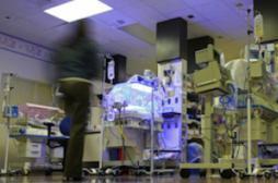 Les bébés prématurés exposés à de dangereux produits plastiques