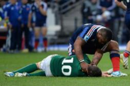 Commotions cérébrales : les médecins du rugby ont fait bouger les lignes