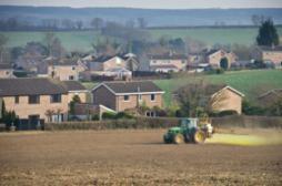 Europe : la moitié des aliments contiennent des pesticides