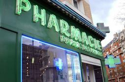 La contre-attaque des pharmaciens à...