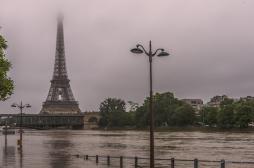 Inondations : la situation est sous contrôle dans les hôpitaux