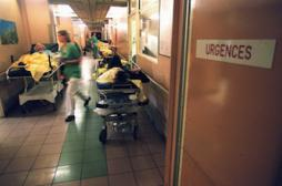 L'hôpital rend les soignants malades
