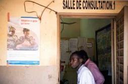 Paludisme : la moitié de la population mondiale est menacée
