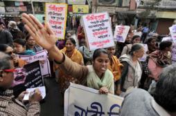 Agression sexuelle : une femme sur 14 victime dans le monde