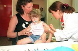 Gastro-entérites : le vaccin...