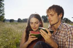 Manger des fruits et légumes réduit les risques d'AVC