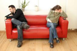 Aide à la conception : le risque de divorce triple après un échec
