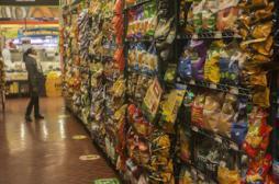 Obésité : les fabriquants ont doublé les portions alimentaires
