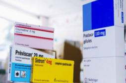 Nouveaux anticoagulants : pas de surrisque hémorragique