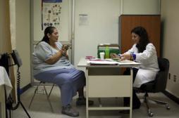 Obésité : le Mexique bat les...