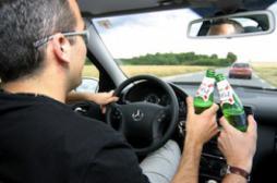 Alcool au volant : les Français prennent des risques