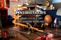 Antibiotiques : la consommation augmente malgré les campagnes publiques