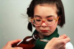 ANSM : la codéine déconseillée aux moins de 12 ans