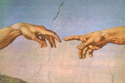 Michel-Ange souffrait d'arthrose aux mains