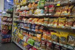 Alimentation: la proximité d'une grande surface ne modifie pas les comportements