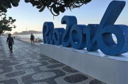JO de Rio : les athlètes n'ont pas été infectés par Zika