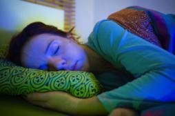 Sommeil : une mutation génétique pousse à moins dormir