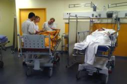 Urgences : Marisol Touraine débloque 15 millions d'euros