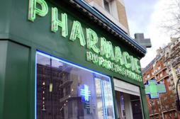 La vente des pilules de nouvelles générations a baissé de 25%