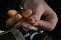 Diabète : un nouveau lecteur de glycémie indolore bientôt disponible