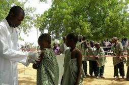 Nigéria : fin de l'épidémie de méningite