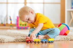 Cognition : les bébés sont conscients de leur incertitude
