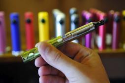 Cigarette électronique: les points...