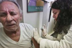 Grippe : le vaccin Fluad mis hors de cause dans les décès  en Italie