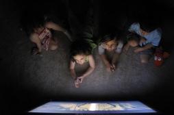 TV dans la chambre : des risques multiples pour les enfants